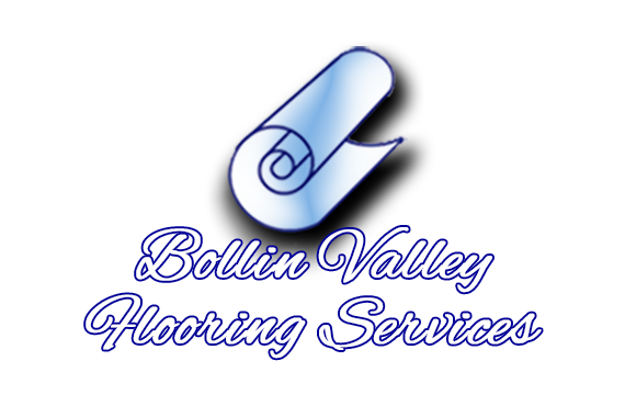 Collin Valley Flooring Services Logo for About Us Page