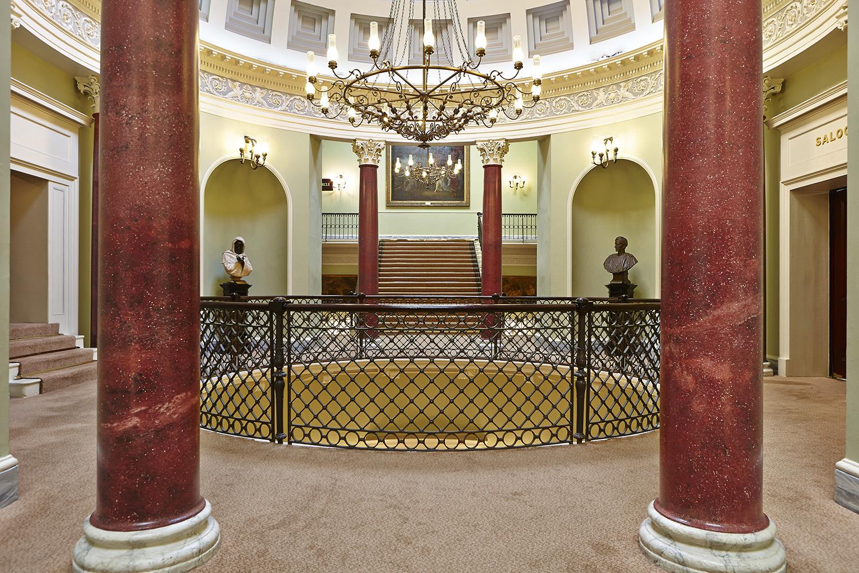 Theatre Royal Drury lane London
