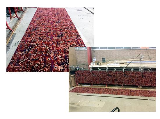 Carpet Repair Images