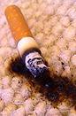 Cigarette Smoking Image