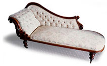 Upholstery Seat
