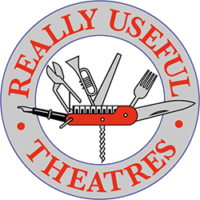 Really Useful Theatres Logo